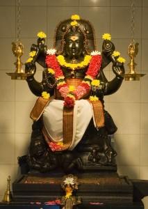 Medha Dakshinamurti