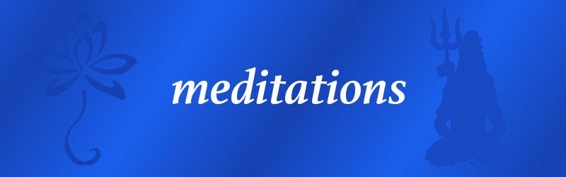 Meditations 2 Slider
