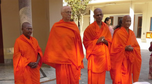Sannyasa Diksha March 22, 2015