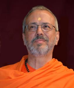 Swami Advayatmananda