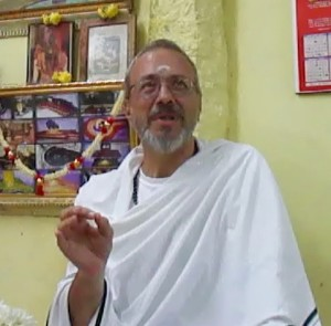 Advayatmananda Chennai Temple 3