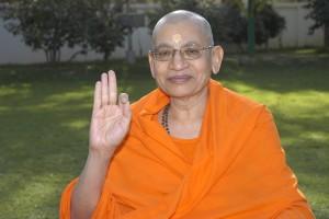 Swami V Chinmudra