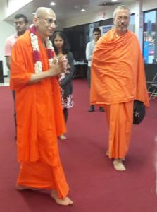 Swamis San Diego Temple 2015