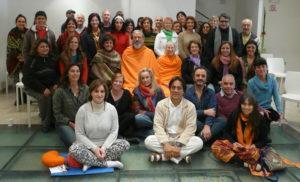 Buenos Aires DrgDrshyaVivieka Seminar 2016