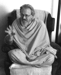 Swami A Satsang